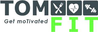 TomFit logo